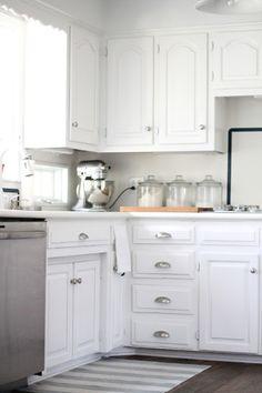 easy kitchen updates