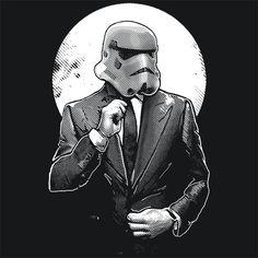 Star Wars Storm Trooper Big /& Tall 3X T-Shirt Action Art Drawing