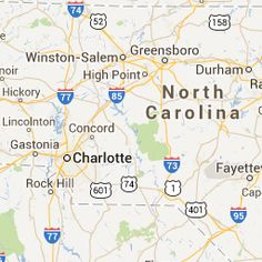 Best Interior Design Inspiration In Charlotte North Carolina