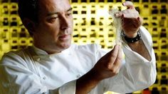 ferran adria kitchen - Google Search