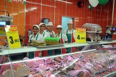 Nuevo supermercado de Spar en Telde