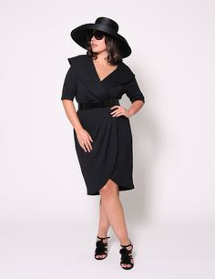 Shop Christian Siriano - Plus Size Clothing Collection | Lane Bryant