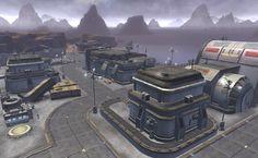 star wars republic base - Google Search