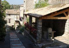 Villeneuve-Loubet, Alpes-Maritimes.