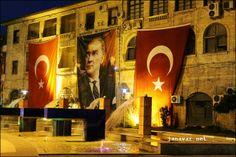Turkey Tuesday: Mersin (Teil 1)