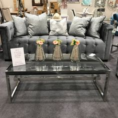Meet Geo, our fabulous new sofa addition 😍 Living Room Decor Inspiration, Living Room Goals, Luxury Interior, Geo, Luxury Homes, Sofas, Plush, Velvet, Furniture