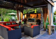 Conquering Tricky Yard Limits: Cherokee Drive by Harmony Design Group