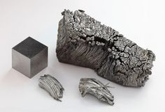 The Next Oil?: Rare Earth Metals - Rare earth metals (REM) are increasingly becoming a critical strategic resource. The 17 elements can be found in most high-tech gadgets. China currently holds claim to over 90% of the world's production. As global demand increases, high-tech firms  have relocated to China and other governments are forced to pour money into their exploration and production. In the past 12 months, the geopolitics of rare earths has become evident.