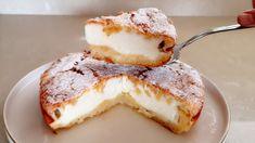 Delicious Cake Recipes, Yummy Cakes, Orange Chiffon Cake, Gluten Free Recipes, Cheesecake, Deserts, Good Food, Food And Drink, Tasty