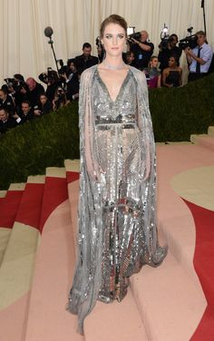 See Every Dress From the 2016 Met Gala