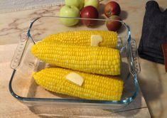 Den letteste måde at koge majs på Mad, Vegetables, Vegetable Recipes, Veggies