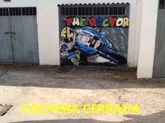COCHERA CERRADA EN BAENA