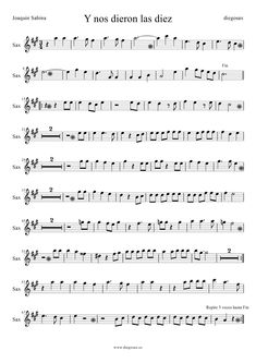 Sheet Music, Cello, Roberto Carlos, Exercises, Music, Music Score, Music Charts, Music Sheets