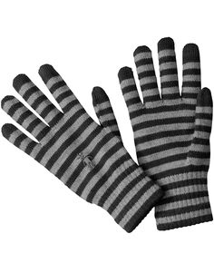 SmartWool Striped Liner Glove - AW15 * This is an Amazon Affiliate link. Be sure to check out this awesome product.