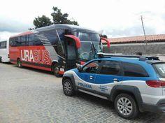 SÉRGIO JOSÉ- ÔNIBUS ALAGOAS: Foto de Busólogo Ajuda Policia a Recuperar ônibus ...