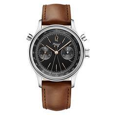 Doppel-Felix von Habring2 – ein Meisterstück der österreichischen Uhrmacher   Diese Uhrmacher sind ein richtiger Geheimtipp für alle, die exklusive Uhren schätzen. Das Familienunternehmen Habring2 aus Kärnten, Österreich...  #Doppel-Felix #Doppel-Rattrapante-Uhr #Familienunternehmen
