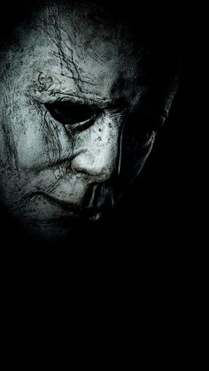 Michael Myers, based on John Carpenters critically acclaimed film, Halloween, joins the Mezco Designer Series! Michaels dark eyes peer through his emotionless white mask. Horror Wallpapers Hd, Movie Wallpapers, Hd Phone Wallpapers, Desktop, Halloween Film, Halloween Horror, Halloween 2018, Paper Halloween, Slasher Movies