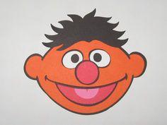 Sesame Street Characters Ernie Related Keywords & Suggestions ...