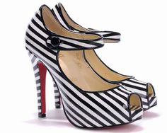 Christian Louboutin Mary Janes-026