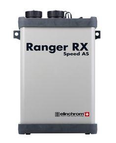 The Ranger RX Speed AS is a 1100 Ws portable battery pack. Portable Battery, Ranger, Technology, Cool Stuff, Tech, Tecnologia