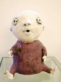 Kunstobjekter - Villvin Teddy Bear, Toys, Animals, Design, Kunst, Activity Toys, Animales, Animaux, Clearance Toys