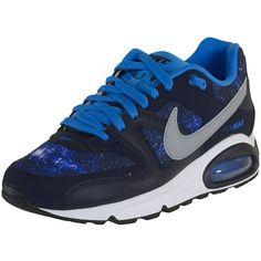 Sneaker Nike Air Max Command obsidian/white ★★★★★
