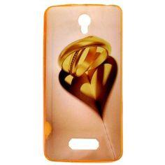 For Reliance Jio Lyf Wind 3 - Minion Design