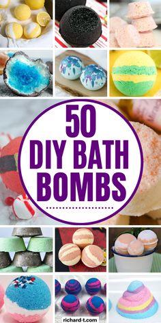 Mason Jar Diy, Mason Jar Crafts, Homemade Bath Bombs, Diy Bath Bombs, Shower Bombs, Bombe Recipe, Bath Bomb Recipes, Home Made Soap, Homemade Beauty