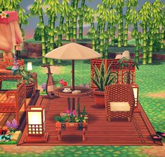 Wild Animals 345651340144479966 - Embedded Source by lilipignolet Animal Crossing 3ds, Animal Crossing Wild World, Animal Crossing Qr Codes Clothes, Animal Crossing Pocket Camp, The Sims, Motif Acnl, Ac New Leaf, Camping Aesthetic, Happy Home Designer