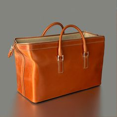 Tanner Krolle - A tradition of craftsmanship in leather since 1856