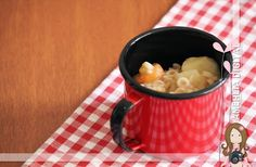 Amehlia Digital: Sopitcha feita e servida para aquecer o coração!