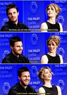 Stephen & Emily <3