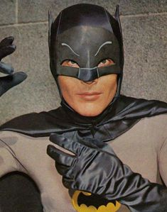 'Batman TV Series' (1966–1968)