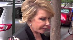 Joan Rivers: Obama is gay, Michelle is a tranny.she was killed after this.