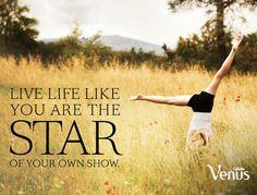 Live like a star