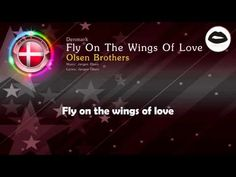 FLY ON THE WINGS OF LOVE [Olsen Brothers]