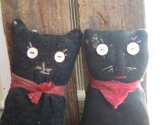 more black sock kitties....too cute
