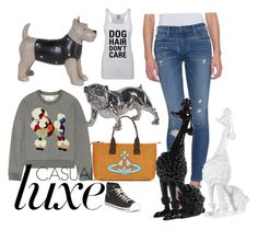 """""""Walking the dog"""" by jackie-taylor27 on Polyvore"""
