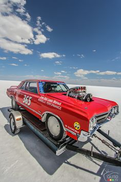 Bonneville Salt Flat Cars - Bing Images