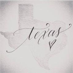 Texas Pride, Texas Usa, Girl Tattoos, Tatoos, Texas Tattoos, Texas Forever, Loving Texas, Texas Homes, Texas Travel