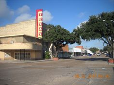 Texas Theater, Kingsville Tx