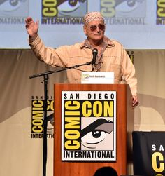 Bill Murray at the Open Road Panel