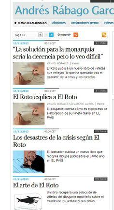 EL ROTO. http://elpais.com/tag/andres_rabago_garcia_el_roto/a/