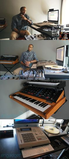 Black Milk Studio.