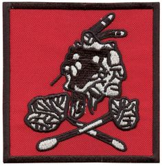 US NAVY SEAL COMMANDO  seals red team squadron THE TRIBE embroidered morale sew iron on patch