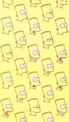 Bart Simpson I Fondos De Pantalla
