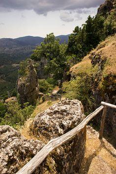Parco Nazionale del Gennargentu, Sardinia, Italy
