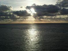 vue depuis la pointe du Raz, Finistère, Bretagne