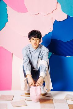 Park Jae Hyung, Jae Day6, I Wallpaper, Singing, March, Jokes, Photoshoot, In This Moment, Magazine