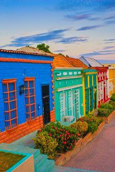 Santa Lucia, Places Around The World, Travel Around The World, Around The Worlds, Ushuaia, Beautiful World, Beautiful Places, Pray For Venezuela, Places To Travel